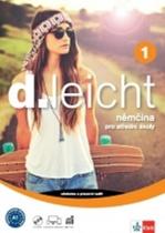 d.leicht 1 – Němčina pro střední školy