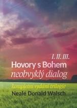 Hovory s Bohem I.II.III. - Neobvyklý dialog