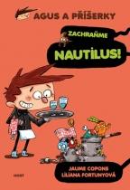 Zachraňme Nautilus!