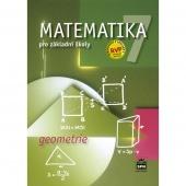 Matematika 7 pro základní školy: Geometrie - Pracovní sešit
