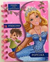Pinocchio / Popelka