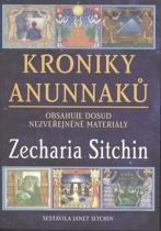 Kroniky Anunnaků