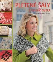 Pletené šály z celého světa