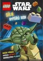 LEGO® Star Wars™ - Síla rytířů Jedi