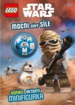 LEGO® Star Wars™ - Mocní díky Síle