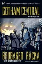 Gotham Central 1 - Při výkonu služby