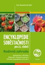Encyklopedie soběstačnosti pro 21. století 1