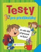 Testy pro předškoláky