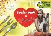 Česko vaří a pomáhá