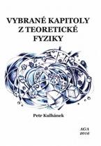 Vybrané kapitoly z teoretické fyziky