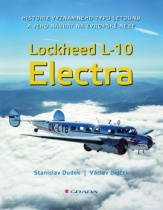 Lockheed L 10 Electra