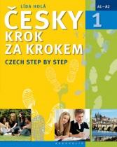 Česky krok za krokem 1 / Czech Step by Step 1
