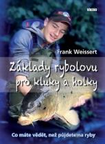 Základy rybolovu pro kluky a holky