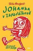 Johanka v Zapadálkově