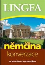 Němčina - konverzace