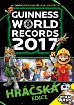 Guinness World Records 2017 - Hráčská edice