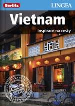 Vietnam - Inspirace na cesty