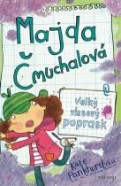 Majda Čmuchalová - Velký vlasový poprask