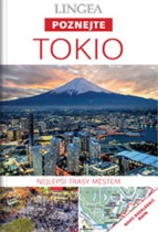 Poznejte - Tokio