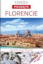 Poznejte - Florencie