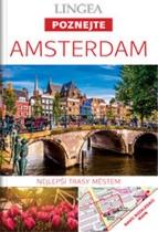 Poznejte - Amsterdam