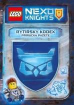 LEGO NEXO KNIGHTS - Rytířský kodex