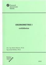 Ekonometrie I - cvičebnice