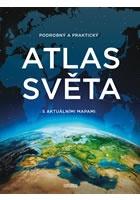Podrobný a praktický atlas světa
