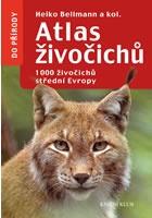 Atlas živočichů