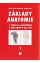Základy anatomie I
