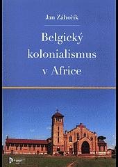 Belgický kolonialismus v Africe