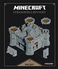 Minecraft - Středověká pevnost