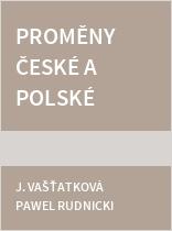 Proměny české a polské pohraniční školy poskytující povinné vzdělávání po r. 1989