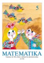 Matematika 5 pro 2. ročník ZŠ