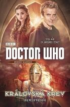 Doctor Who - Královská krev