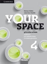 Your Space 4 - příručka učitele