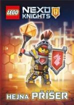 LEGO® NEXO KNIGHTS™ - Hejna příšer