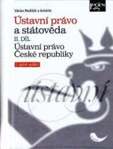 Ústavní právo a státověda, II. díl