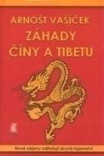Záhady Číny a Tibetu