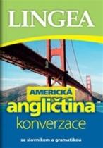 Americká angličtina - Konverzace