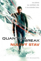 Quantum Break - Nulový stav