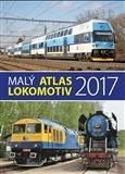 Malý atlas lokomotiv 2017