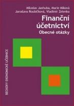 Finanční účetnictví - Obecné otázky