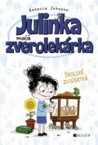 Julinka – malá zverolekárka 8