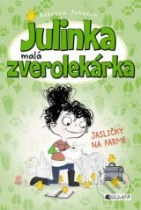 Julinka – malá zverolekárka 3