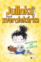 Julinka – malá zverolekárka 4
