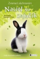Zvierací záchranári - Našiel sa zajačik