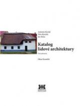 Katalog lidové architektury
