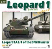 Leopard 1 part one in detail