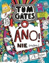 Tom Gates (8) - Áno! Nie! (Možno...)